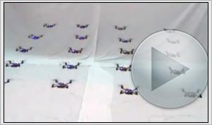 Droneformation