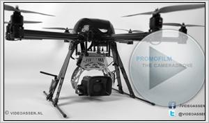 dronepromo